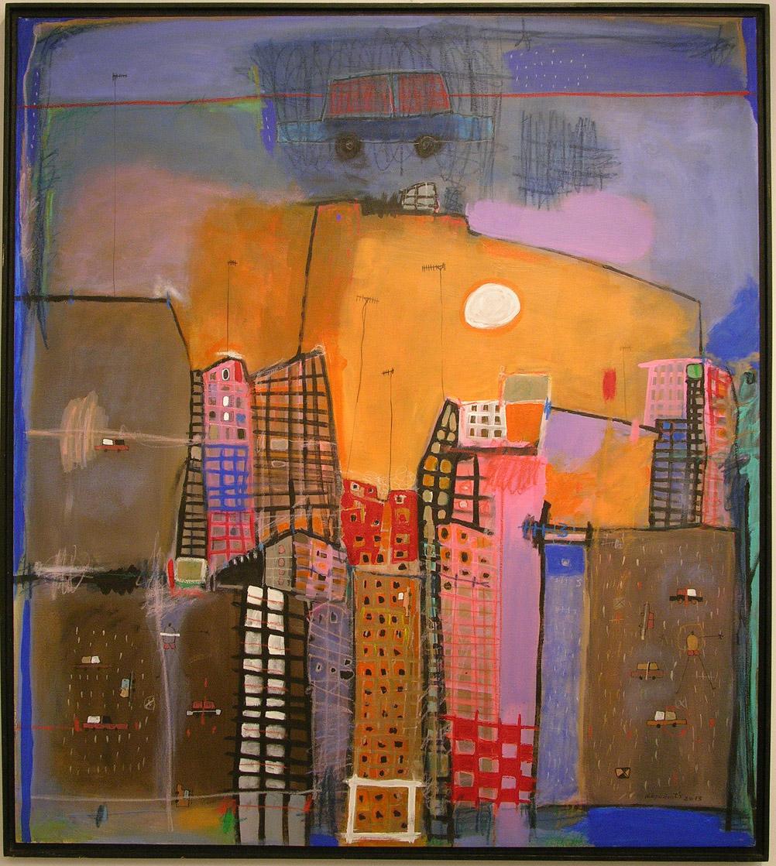 Obras de  Mohamadou Ndoye